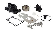 Water pump repair kit with housing Yamaha 40/50/60, Omax