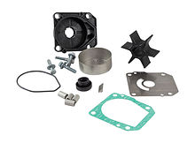 Water Pump Impeller Kit, Honda  BF115A/D/135A/150A