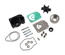 Water Pump Impeller Kit, Honda BF175A/200A/225A