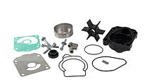 Water Pump Impeller Kit, Honda  BF250A