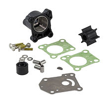 Water Pump Impeller Kit, Honda BF8C/15A/B