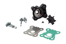 Water Pump Impeller Kit, Honda BF8D/15D