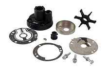 Water pump repair kit with housing Yamaha 20-30A, Omax