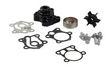 Water pump repair kit with housing Yamaha 25-30D, Omax
