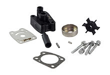 Water pump repair kit with housing Yamaha 4-5, Omax