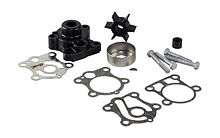 Water pump repair kit with housing Yamaha 40-50, Omax