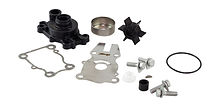 Water pump repair kit with housing Yamaha F30-F40, Omax