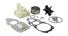 Water pump repair kit with housing Yamaha F300-F350, Omax