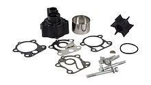 Water pump repair kit with housing Yamaha F75-F100, Omax