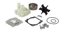 Water pump repair kit with housing Yamaha F75-F130, Omax