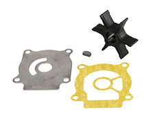 Water pump Kit for Suzuki DF25/30(3cyl), DF40-50