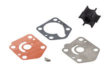 Water pump Kit for Suzuki DF 9.9-15
