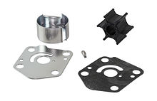 Water pump Kit for Suzuki DT 9.9/15 with water pump case, up to 2012 onwards