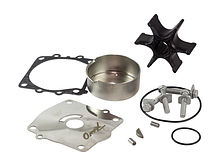 Water pump repair kit Yamaha 115, Omax
