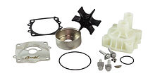 Water pump repair kit with housing Yamaha 150-300, Omax