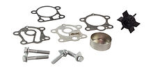 Water pump repair kit Yamaha 25-30D, Omax