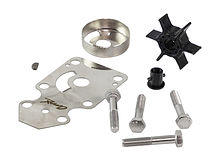 Water pump repair kit Yamaha 9.9-15, Omax