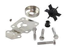 Water pump repair kit Yamaha 9.9-15, Omax