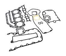 Gasket set Suzuki DF140 (02-05)