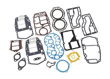 Block gasket Kit for  Suzuki DT20-30 (2 cyl)