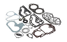 Power Head Gasket Kit Yamaha 25-30 2 cyl. (69P)