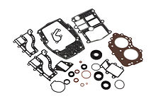 Power head gasket kit Yamaha 9.9D/15D, Omax
