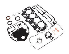 Power head gasket kit Yamaha F40-60
