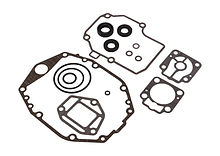 Lower unit gasket set Tohatsu 40-50D