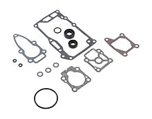Lower unit gasket set Tohatsu M8B/9.8B/MFS8A3/MFS9.8A3