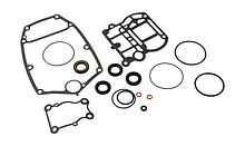 Lower unit gasket kit Yamaha 40X, Omax