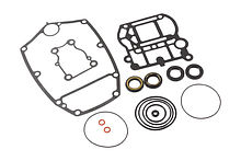 Lower unit gasket kit Yamaha 40X