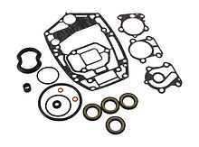 Lower unit gasket kit Yamaha 60F/70D, Omax