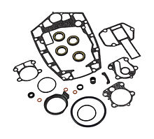 Lower unit gasket kit Yamaha 75A/85A, Omax