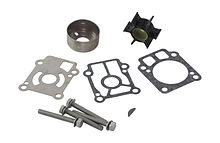 Repair water pump kit Tohatsu M25C-40C
