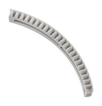 Rake trim sensor (ratchet) gray Volvo Penta, Omax