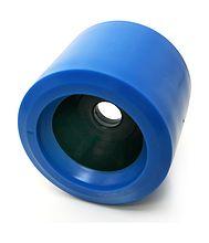 Side roller D-108 mm, W-87 mm, d-22 mm