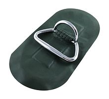 Towing Handle, Green
