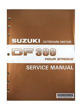 Service Manual Suzuki DF300 (Eng)