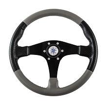 AMALFI Steering Wheel, d.355 mm