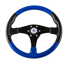 AMALFI Steering Wheel, d.355 mm