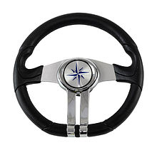 BALTIC Steering Wheel, d.320 mm