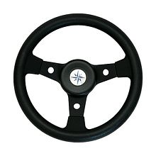 DELFINO Steering Wheel, d.310 mm