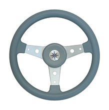 DELFINO Steering Wheel, d.340 mm