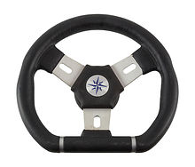 ELBA SPORT Steering Wheel, d.280 mm