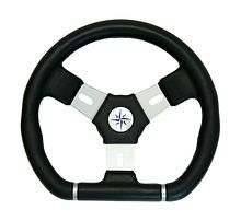 ELBA SPORT Steering Wheel, d. 320 mm