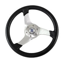 ELICA Steering Wheel, d.350 mm