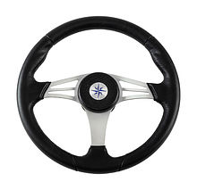 ENDURANCE Steering Wheel, d.350 mm