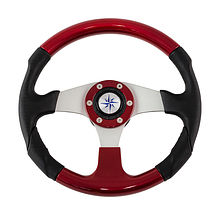 EVO MARINE 2 Steering Wheel, d.330 mm
