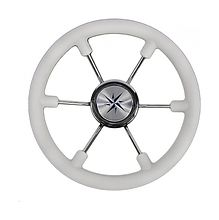 LEADER PLAST Steering Wheel, d.360 mm
