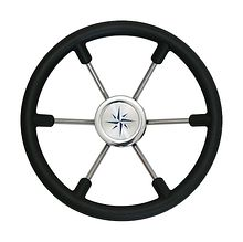PLAST LEADER Steering Wheel, d.360 mm